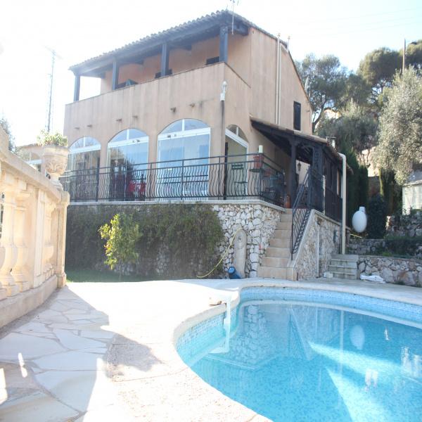Offres de vente Villa La Turbie 06320